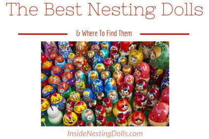 nesting dolls for sale
